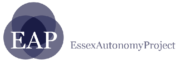 Essex Autonomy Project Homepage