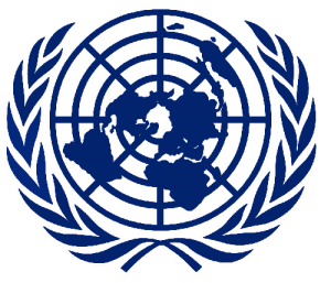 Uniter Nations Logo