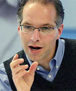 Professor Wayne Martin
